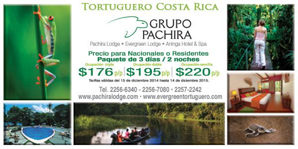 Grupo Pachira Camara Hoteles CR