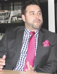Gustavo Araya CCH